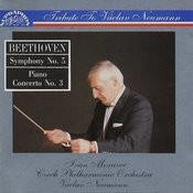Beethoven: Symphony No. 5, Piano Concerto No. 3 Songs