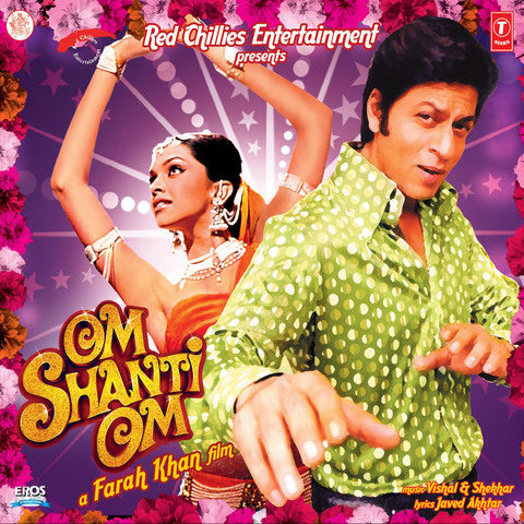 Om shanti om songs free download mp3 songs. Pk.