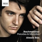 Preludes Op. 23: No. 2 In B Flat Major: Maestoso Song
