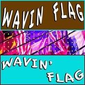 Wavin Flag Song