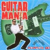 Guitar Mania Vol. 13 Songs