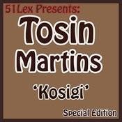 51 Lex Presents Kosigi Songs