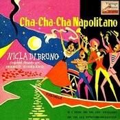 Vintage Italian Song No. 074 - Ep: Cha Cha Cha Napolitano Songs