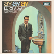 Luigi Alva Songs