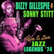Rare & Live Jazz Legends '74 Songs