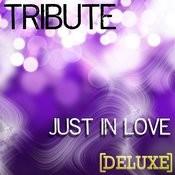 Just In Love (Joe Jonas Tribute) - Deluxe Single Songs