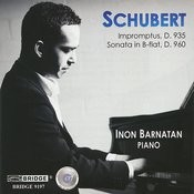 Inon Barnatan: Schubert Recital Songs
