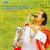 Melody Waves Kadri Gopalnath Vol 2 Songs