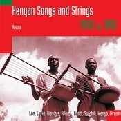 Kenyan Songs And Strings Songs