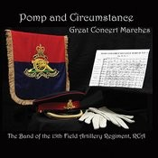 Pomp And Circumstance: Great Concert Marches Songs