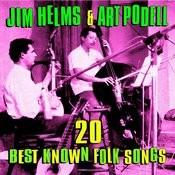 20 Best Known Folk Songs Songs
