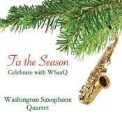 Tis The Season Celebrate With Wsaxq Songs