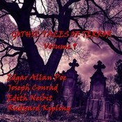 Gothic Tales Of Terror - Volume 9 Songs
