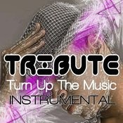 Turn Up The Music (Chris Brown Instrumental Tribute) Song