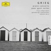 Grieg: Piano Concerto; Peer Gynt Suites Nos.1 & 2 Songs