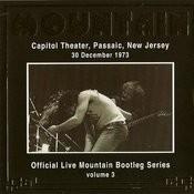 Official Live Mountain Bootleg Series, Volume 3 Songs