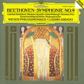 Beethoven: Symphony No.9 Songs