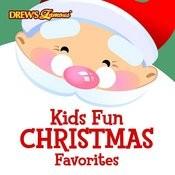 Kids Fun Christmas Favorites Songs