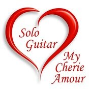 Solo Guitar Songs: My Cherie Amour Songs