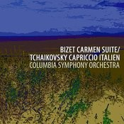 Carmen Suite: III, Les Dragons D'alcala Song