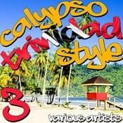 Calypso Trinidad Style Vol. 3 Songs