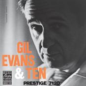 Gil Evans & Ten Songs