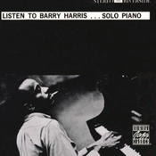 Listen To Barry Harris...Solo Piano (Reissue) Songs