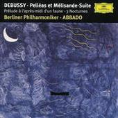 Debussy: Pelléas et Mélisande, L. 88 - put together by Erich Leinsdorf - Acte I - Une forêt Song