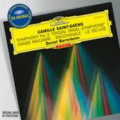 Saint-Saëns: Samson et Dalila / Act 3 - Bacchanale Song