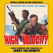 High Velocity - Original Soundtrack Recording Songs