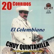 El Colombiano Song