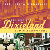 Pete Fountain Presents The Best Of Dixieland: Louis Armstrong Songs