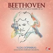 Beethoven: Symphony No. 4 In B-Flat Major, Op. 60 (Digitally Remastered) Songs