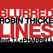 Blurred Lines Songs