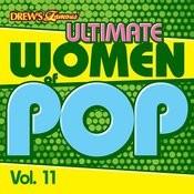 Ultimate Women Of Pop, Vol. 11 Songs
