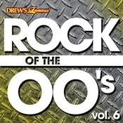 Rock Of The 00's, Vol. 6 Songs