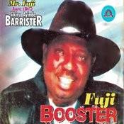 Fuji Booster Songs