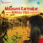 Mousumi Karmakar Bengali Folk Songs
