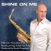 Shine On Me Songs