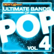 Ultimate Bands Of Pop, Vol. 4 Songs