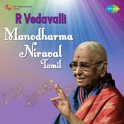 R Vedavalli M Sangeetham Niraval Tam Songs