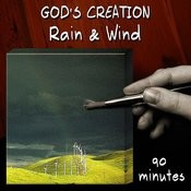 Rain And Wind (90 Minutes) Songs