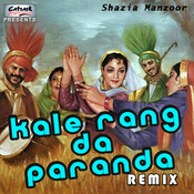 Kale Rang Da Paranda (Remix) Songs