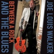 Between A Rock And The Blues Songs