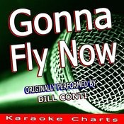 Gonna Fly Now (Originally Performed By Bill Conti) [Karaoke Version] Song