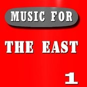 Music For The East, Vol. 1 Songs