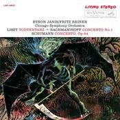 Liszt: Totentanz Songs