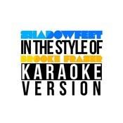 Shadowfeet (In The Style Of Brooke Fraser) [Karaoke Version] Song