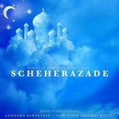 Scheherazade, Op. 35: III. The Young Prince And The Young Princess Song