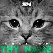 Thy Name Songs